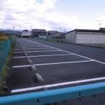 第2駐車場(医院から50メートル)